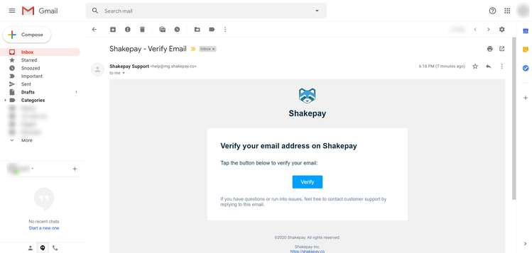 05 Shakepay Verify Email md