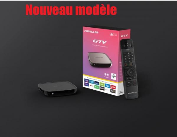 fournisseur IPTV Québec